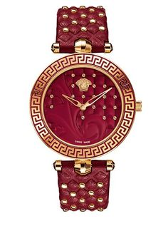 View the new Versace Vanitas line of women s fashion watches Enjoy your time with a luxury watch, available on Versace online store