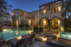 18 Sky Ranch, in Covenant Hills