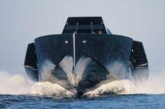 Wally Yachts  Millennium Design Award