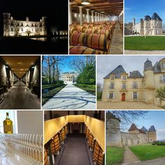 Once in a lifetime trip to Bordeaux