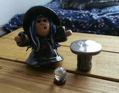 Check out this item in my Etsy shop https://www.etsy.com/listing/515120212/lil-mz-witchy