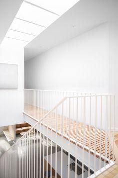 Rivard House,© Jack Jérôme