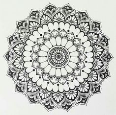 Pin by chioe on zentagles pirográfia, rajzok, sablonok Mandalas Painting, Mandalas Drawing, Mandala Art, Mandala Design, Mandala Coloring, Colouring Pages, Adult Coloring Pages, Coloring Books, Tattoo Painting