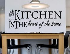 The Kitchen is the Heart - Veggord