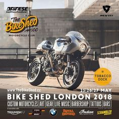 We are 15 days away from ! Enfield Motorcycle, Motorcycle Art, Custom Motorcycles, Custom Bikes, Gear Art, Al Capone, Bike Shed, Winter Project, Tom Hardy