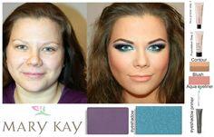 Enhancing the Beauty you already have....MK!!! marykay.com/rpoynter