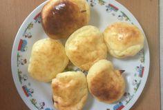 Pão de Queijo da Gabi Woigt