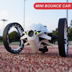 Best Drones Here: RC Car Bounce Car...  Visit us: http://cheap-drones-vr.myshopify.com/products/rc-car-bounce-car-peg-rh803-2-4g-remote-control-toys-jumping-car-with-flexible-wheels-rotation-led-night-light-rc-robot-car-gift?utm_campaign=social_autopilot&utm_source=pin&utm_medium=pin