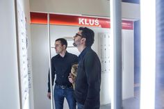 http://klusdesign.eu/news KLUS at INTERLIGHT 2014 fair in Moscow