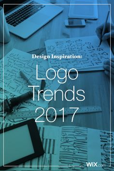 Logo Trends That Will Transform Your Brand in 2017