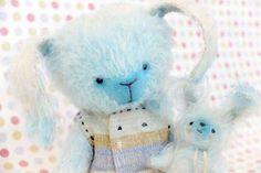 Bunny Lola By Evgenia Golikova - Bear Pile