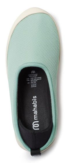 summer slipper – mahabis - the reinvention of slippers