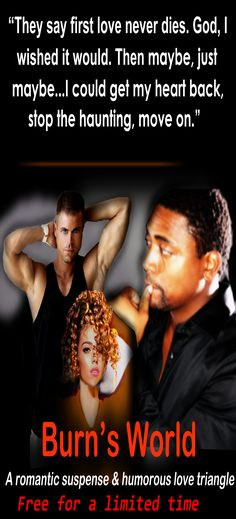 """#RomanticSuspense #RomanticCrime #Books #Fiction #Bookboards #LoveTriangles #MulticulturalBooks #GoodBooks...#Freebook """"Went to sleep at 3 a.m 'cause I couldn't put down this book!"""" Amazon reader #FREEbook #EveRabi  #LoveTriangle #RomanceNovels #SuspenseReads #Humor  #InterracialRomance   Amazon US: http://amzn.to/1mYTiV1 Amazon UK: http://amzn.to/1yU3JNC Amazon Aus: http://bit.ly/1amGBCe"""