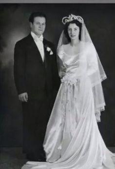 Parents of Bruce