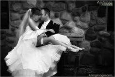 Sexy Wedding picture idea