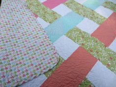 woven lattice quilt | Flickr - Photo Sharing! mollybquilts.blogspot.com