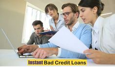 Instant cash payday loans offer with fast financial support to people who are dependent on their fixed income. These finances aid to suit their requirements when the basis of salary of the borrower is on a grip. http://www.instantbadcreditloans.com.au/application.html
