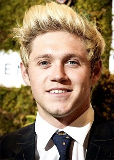 Niall at the Horan and Rose Gala last night 29.05.16