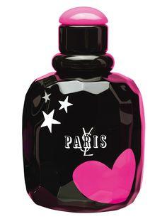 Yves Saint Laurent Paris Premieres Roses 2016 ~ New Fragrances