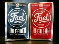 Café Fuel
