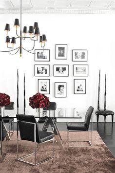 Inside Ryan Korban's favorite interior design spaces.