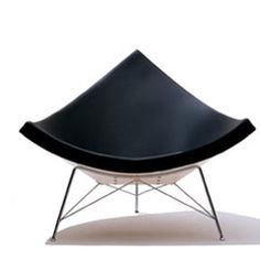 Coconut chair by George Nelson for Herman Miller.