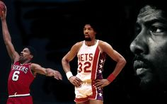 Dr. J: His Career in Photos