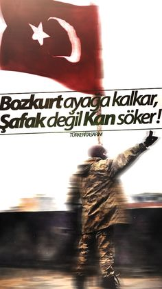 Bozkurt Turkish Soldiers, Turkish Army, Warrior Quotes, Picture Quotes, Military, History, Film, Wallpaper, Nature