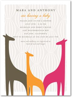 Baby announcement #cards