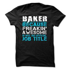 #Tshirts... Awesome T-shirts  Price :$23.99Buy Now  Discount Codes View pictures & pictures of A1 Baker t-shirts & hoodies:If you do not completely love our design, you possibly can SEARCH your favourite one through the use of search bar on the headerStyl.... Check more at http://tshirtbit.com/hot-t-shirts/a1-baker/