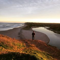 Across the road from COAST Motel and Apartments is Southport beach where the Onkaparinga River mouth meets the sea. Beautiful for sunrise or sunset.