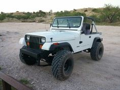 1999 Jeep Wrangler, Jeep Cj7, Jeep Wrangler Unlimited, Jeep Jeep, Badass Jeep, Beach Cars, Jeep Cherokee Xj, Cool Jeeps, Jeep Truck
