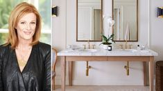 Lynda Reeves gives us a first look at her newly renovated bathroom! Peek inside the elegant, luxurious space and discover her top 10 favorite features. The s...