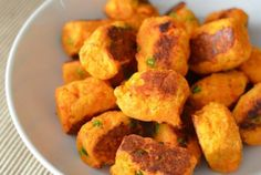These sweet potato, lentil and cheddar croquettes are a great food for baby led weaning, as well as a good way of sneaking in some veggies to fussy children. Sweet Potato, Lentil and Cheddar Croque… Baby Food Recipes, Great Recipes, Cooking Recipes, Toddler Recipes, Dinner Recipes, Cooking Games, Toddler Finger Foods, Toddler Food, Healthy Snacks