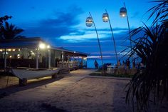 The Sailing Club, Kep, Cambodia.