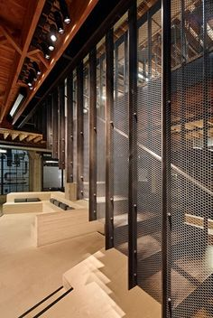 Heavybit Industries Office | IwamotoScott Architecture