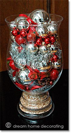 What To Put In Bowls For Decoration Punch Bowl Decorating Ideas  I Like The Addition Of A Glass