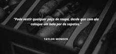 BebaShoes: Taylor Momsen