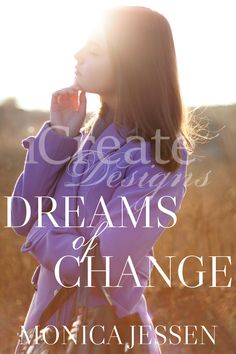 Dreams of Change: $50. #Premade #ebook #covers. #historical #retro #vintage #WW2 #1960s #1950s #1940s #love #friendship #faith #romance #inspirational #women's #fiction #Christian #clean #indie #author #writing