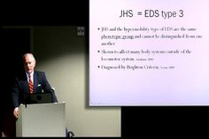 Greater Metropolitan Washington Area - October 17, 2012 - Diagnosis of Craniocertebral Instability in the Chiari/EDS Population Dr. Henderson. (Measurements explained)