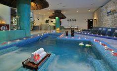 Bahia SPA, Grand Bahia Principe Coba #spa #pool #relax #body http://www.bahia-principe.com/es/