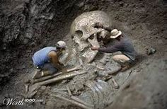 Archaeology - Giants Unearthed - Nephilim- Bing Images