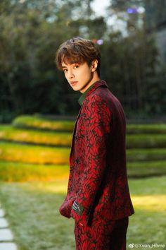Meteor Garden Cast, Meteor Garden 2018, Pretty Men, Pretty Boys, Beautiful Men, F4 Boys Over Flowers, Hua Ze Lei, Shan Cai, Ji Hoo