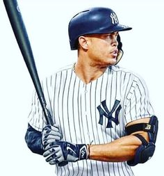 Our newest Yankee - Giancarlo Stanton
