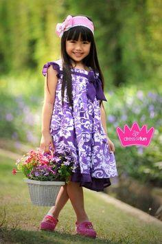paisley purple dress Cute Dresses, Summer Dresses, Purple Dress, Harajuku, Paisley, Kids Fashion, Lavender, Mom, Happiness