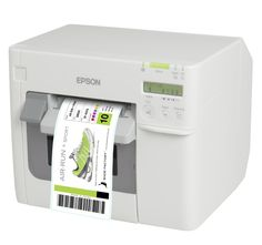 Wish A POS stocks a huge collection of Epson Dot Matrix and Hybrid receipt printer. Buy a mobile thermal receipt printer or Epson online that is available for shipping across Australia. Blank Labels, Thing 1, Point Of Sale, Inkjet Printer, Printing Labels, Label Printing Machine, Epson, Tags, Colors