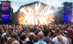 Festival Adds Final After Party With Crazy P: Due to popular demand, one extra date has been added to the Tramlines Festival official after…
