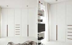 Wardrobe Design – Fitted Wardrobes | Fitted Wardrobe London | Barbara Genda