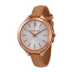 Women's Wrist Watches - Michael Kors Womens Runway Brown Watch MK2284 * Read more reviews of the product by visiting the link on the image. (This is an Amazon affiliate link)