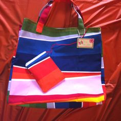 Beach bag!!!! Playera!!!!